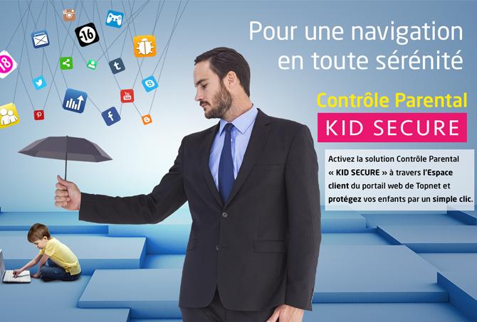 KID SECURE