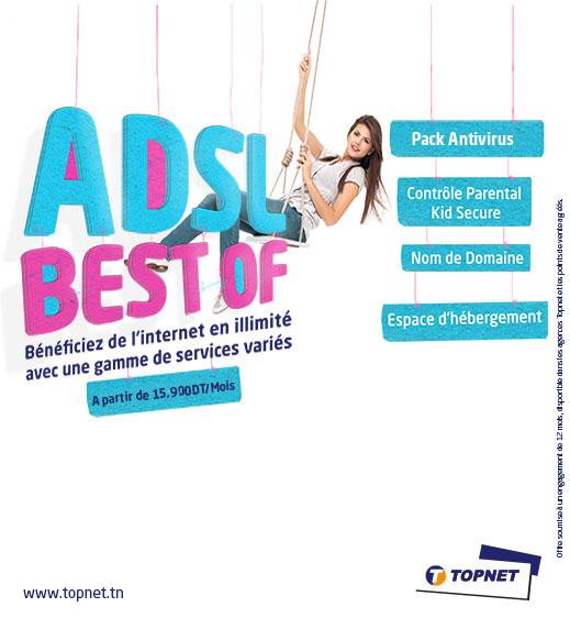 ADSL BEST OF