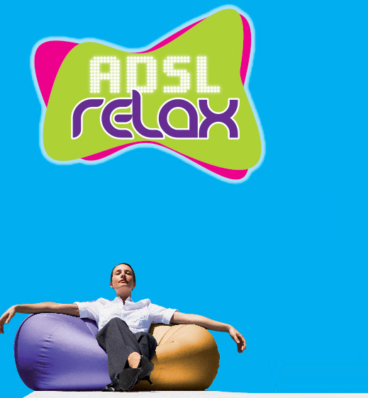 ADSL Relax