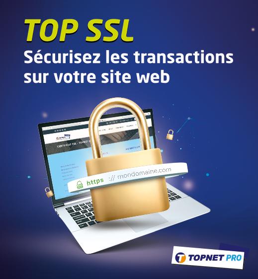 TOP SSL