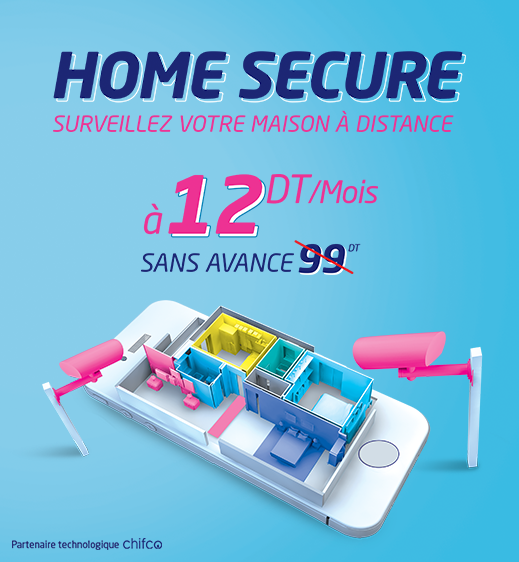 Home secure