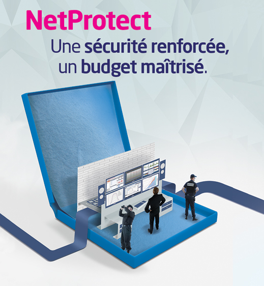 Net protect