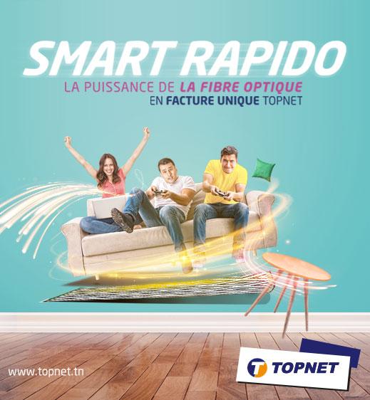 Smart Rapido
